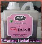 Madu alwadey ibu hamil