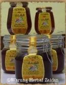 madu arab al-shifa