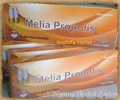 propolis melia gold