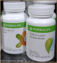 lipo bond herbalife
